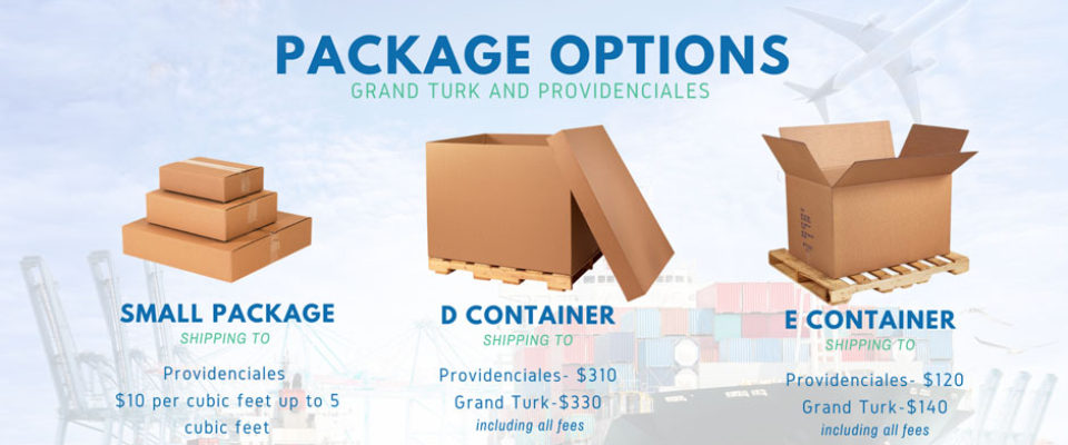 Package Options
